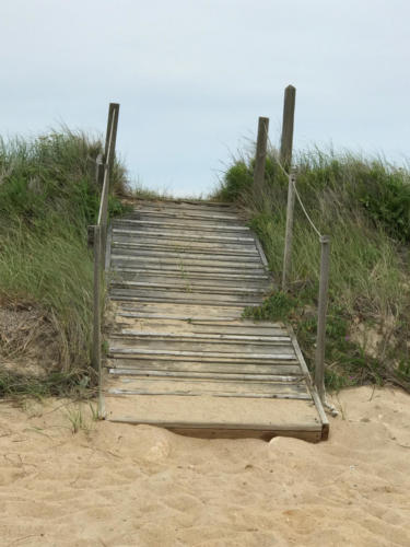 !pathway to beach